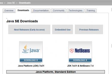 搭建Java开发环境